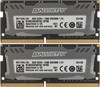 Модуль памяти CRUCIAL Ballistix Sport LT BLS2C8G4S240FSD DDR4 -  2x 8Гб 2400, SO-DIMM,  Ret вид 2