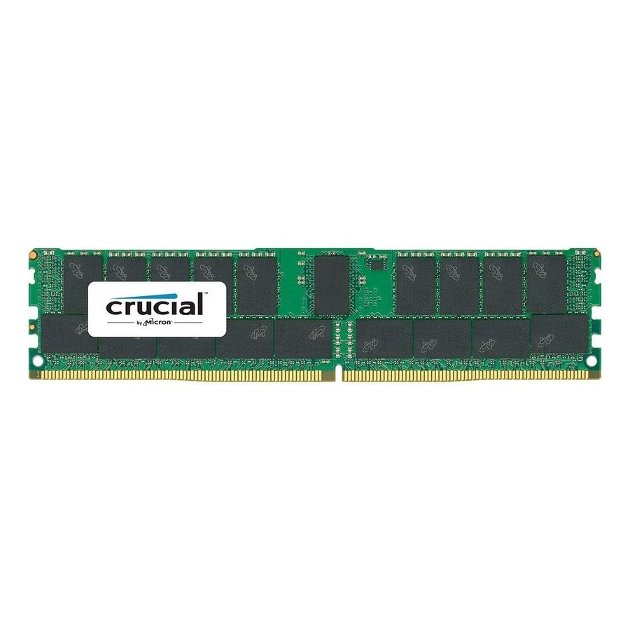 Память DDR4 Crucial CT32G4RFD424A 32Gb DIMM ECC Reg PC4-19200 CL17 2400MHz