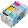 Смартфон ALCATEL Pixi 4 4G 5045D  оранжевый вид 12