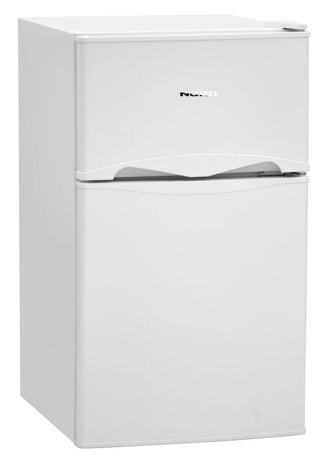 Холодильник NORD DR 201,  двухкамерный,  белый