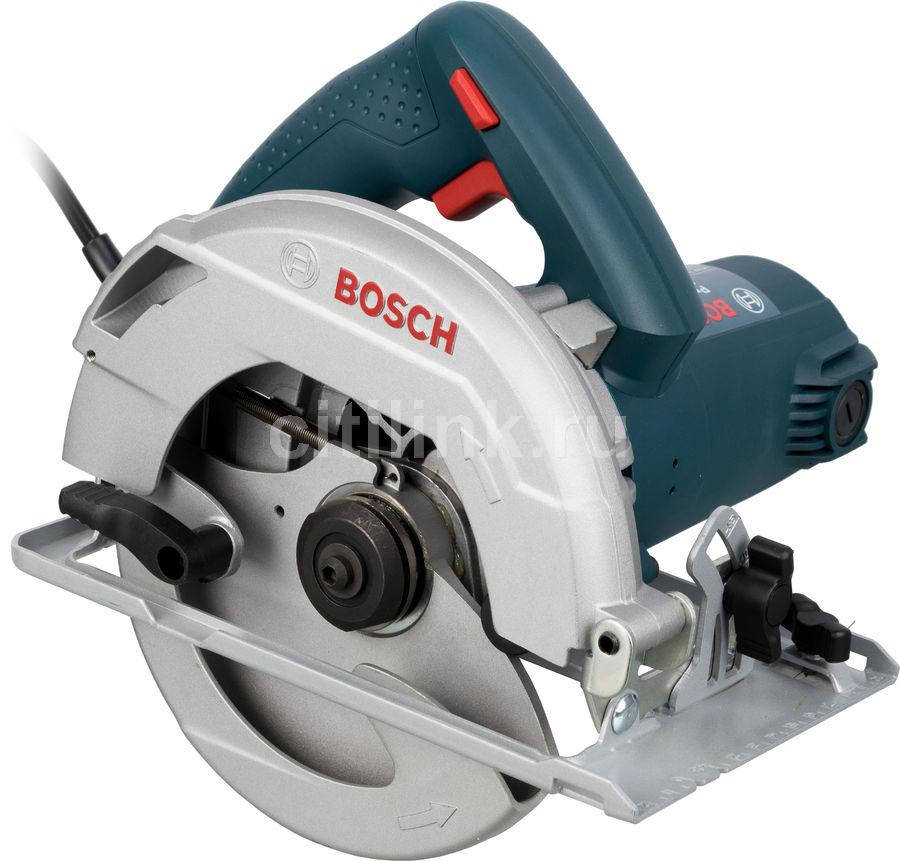 Циркулярная пила (дисковая) BOSCH GKS 600 [06016a9020]