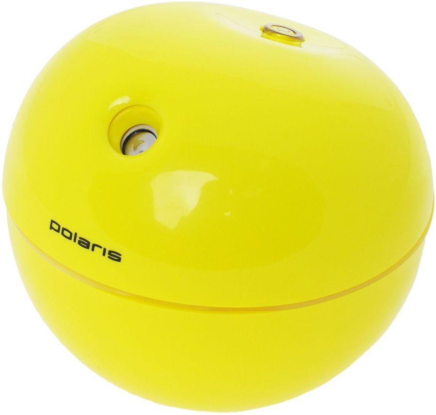 Увлажнитель воздуха POLARIS PUH 3102 apple,  желтый