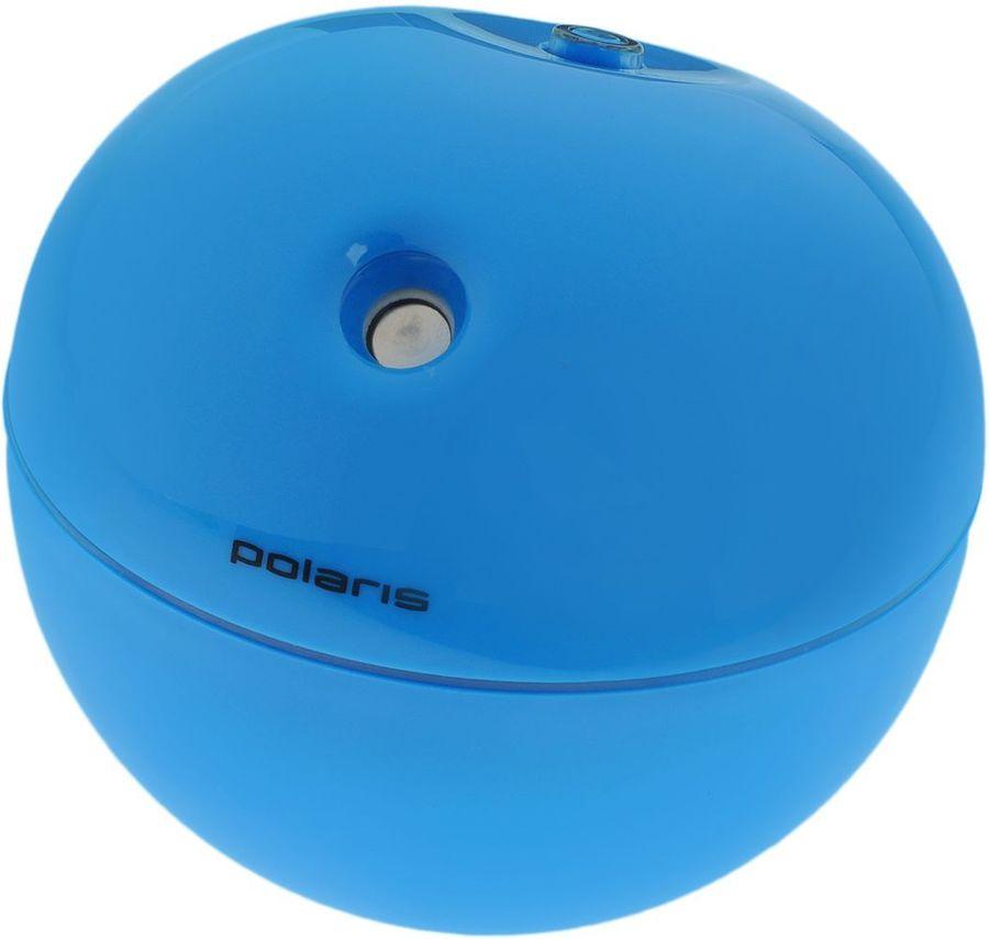 Увлажнитель воздуха POLARIS PUH 3102 apple,  синий