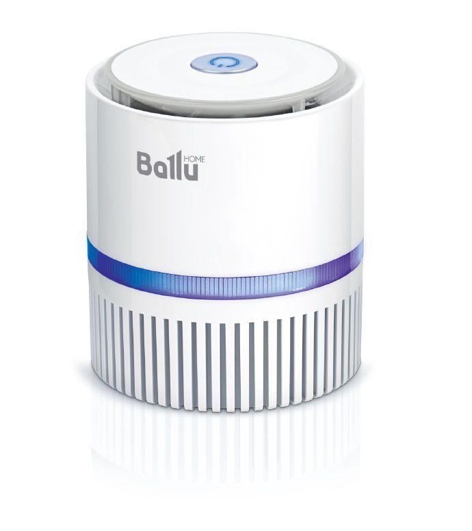 Воздухоочиститель BALLU AP-100,  белый