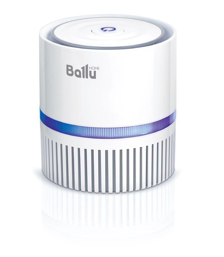 Воздухоочиститель BALLU AP-105,  белый