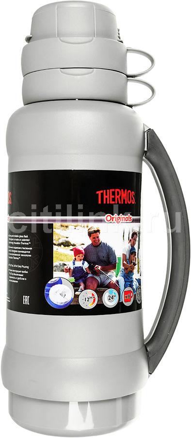 Термос THERMOS 34-180, 1.8л, ассорти