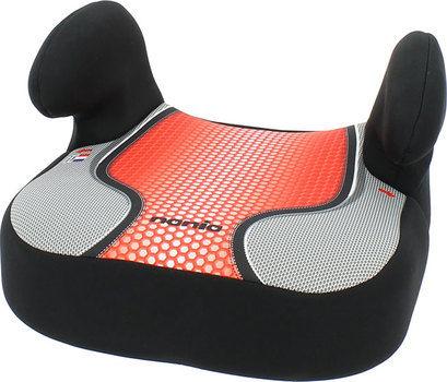 Бустер NANIA Dream FST (pop red), 2/3, черный/красный [249907]