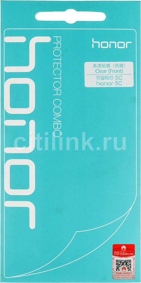 Защитная пленка HONOR для Huawei Honor 5C,  1 шт [51991573]