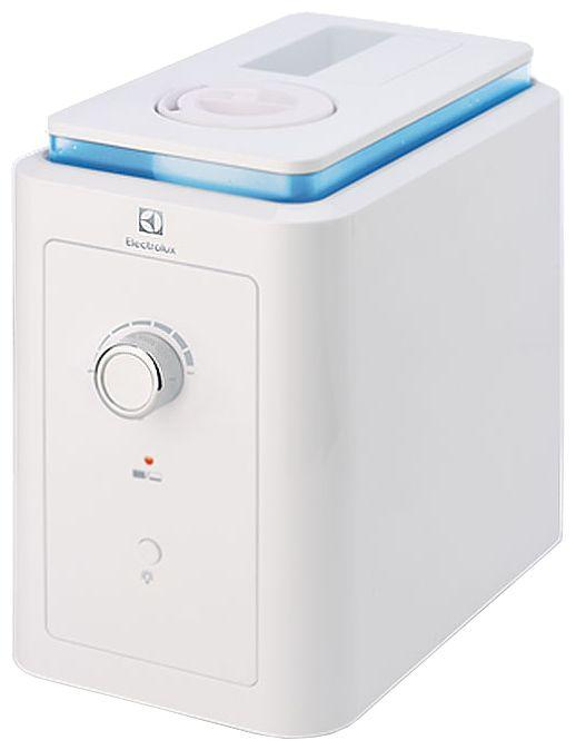 Увлажнитель воздуха ELECTROLUX EHU 1010,  белый