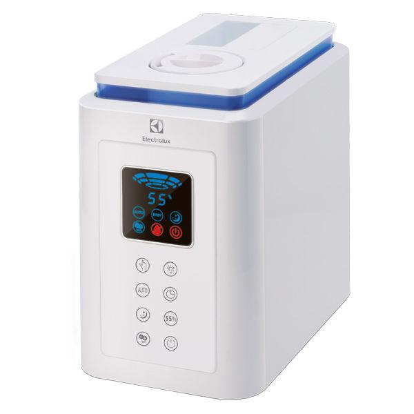 Увлажнитель воздуха ELECTROLUX EHU 1020D,  белый