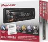 Автомагнитола PIONEER DEH-1900UBA,  USB вид 8
