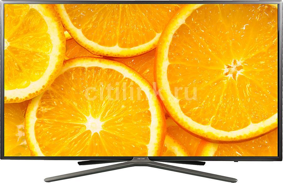 LED телевизор SAMSUNG UE49K5500BUXRU