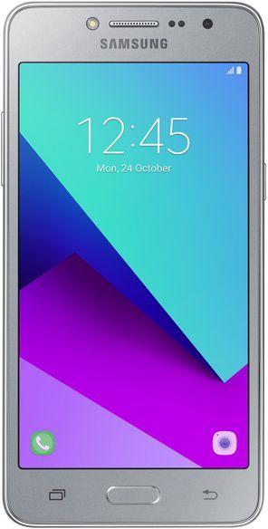 Смартфон SAMSUNG Galaxy J2 Prime 8Gb,  SM-G532F,  серебристый