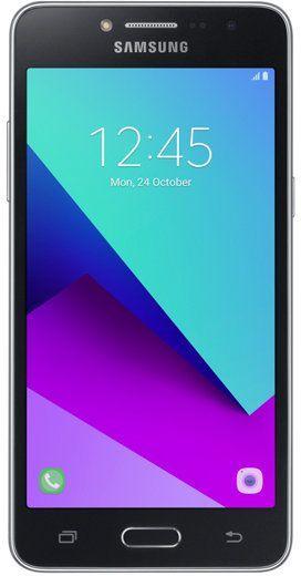 Смартфон SAMSUNG Galaxy J2 Prime SM-G532F  черный