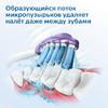 Электрическая зубная щетка PHILIPS Sonicare HX3212/03 белый вид 3