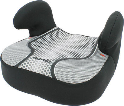 Бустер NANIA Dream FST (pop black), 2/3, черный/серый [242601]