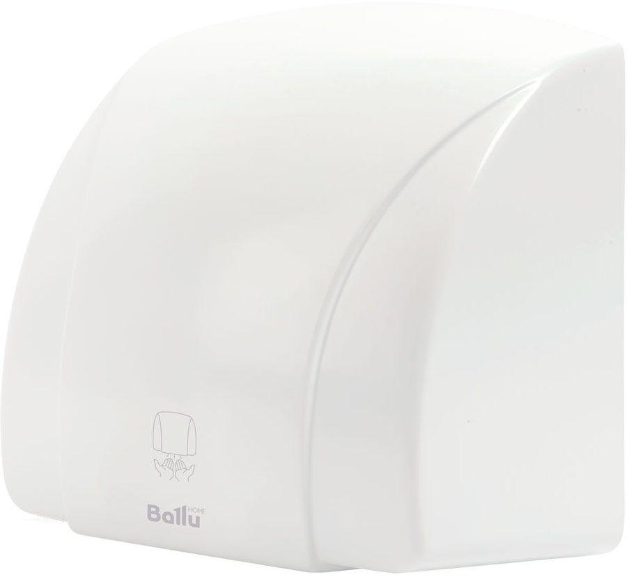 Сушилка для рук BALLU BAHD-1800,  белый