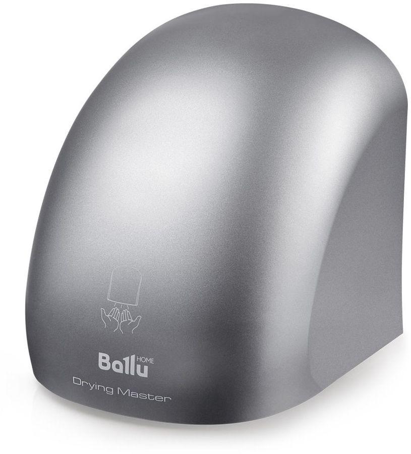 Сушилка для рук BALLU BAHD-2000DM,  серебристый