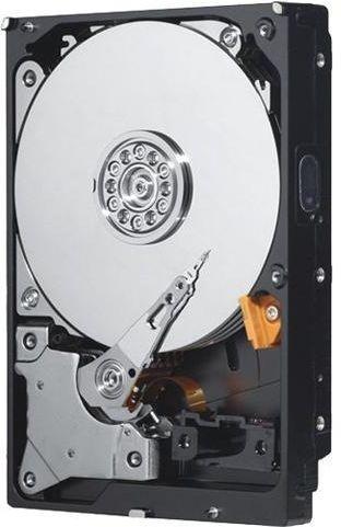 "Жесткий диск HPE 1x1Tb SATA 7.2K 801882-B21 3.5"""