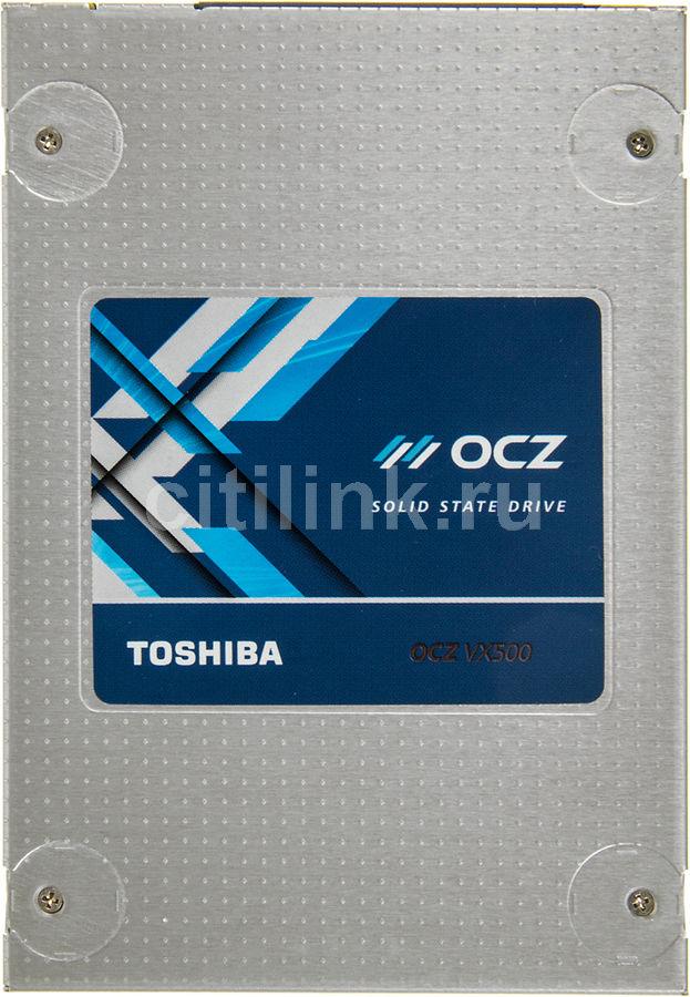 Накопитель SSD OCZ Toshiba VX500-25SAT3-128G 128Гб, 2.5