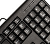 Клавиатура OKLICK 90M,  USB, черный [hk-01] вид 4