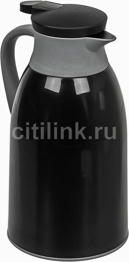 Термос SINBO STO 6534, 1.2л, черный/ серый