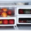 Холодильник SHARP SJ-EX98FSL,  двухкамерный, серебристый вид 5