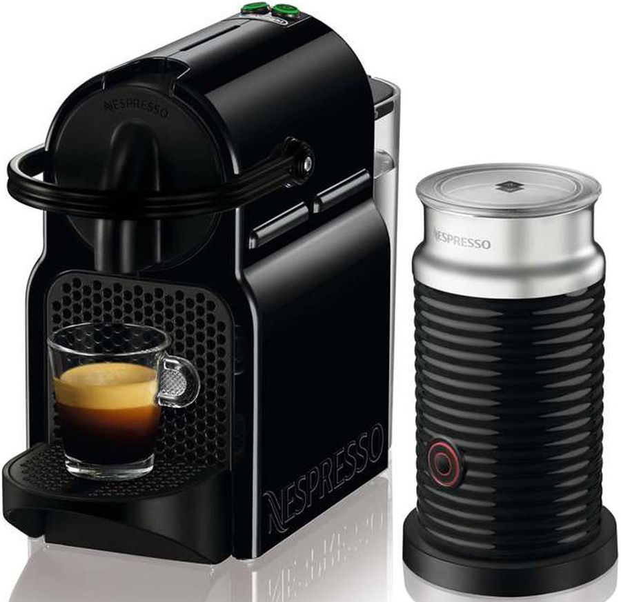 nespresso case
