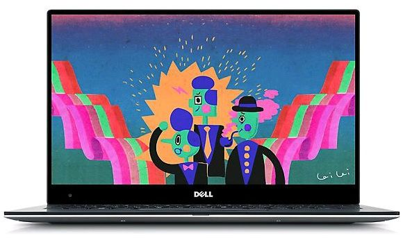 "Ультрабук DELL XPS 13, 13.3"", Intel  Core i5  7200U 2.5ГГц, 8Гб, 256Гб SSD,  Intel HD Graphics  620, Windows 10 Professional, 9360-9999,  серебристый"