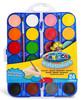 Краски акварельные Carioca KO054/A 24цв. 30мм кисть пл.кор. вид 1