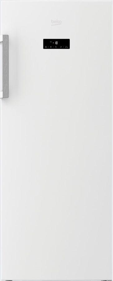 Морозильная камера BEKO RFNE270E23W,  белый
