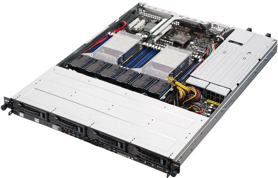 Платформа Asus RS500-E8-RS4 V2 2.5