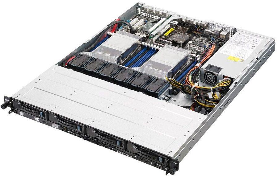 Платформа Asus RS500-E8-PS4 V2 3.5