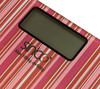 Весы SINBO SBS 4438, до 180кг, цвет: красный вид 4