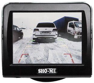 Автомобильный монитор Sho-Me KD200 3.6