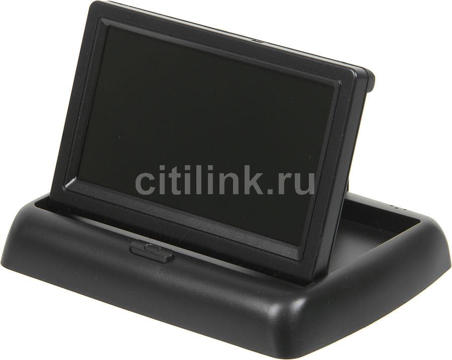 Автомобильный монитор Sho-Me Monitor-F43D 4.3
