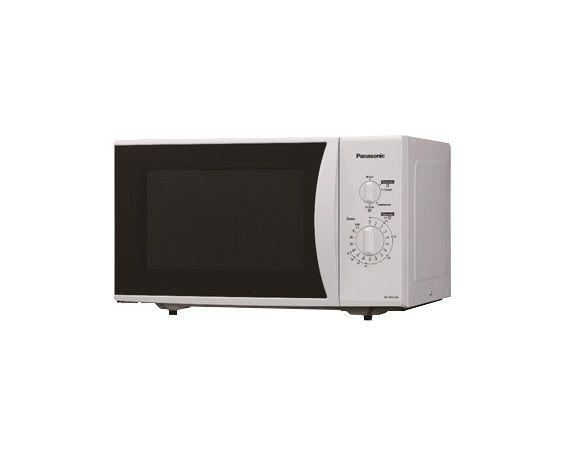Микроволновая печь PANASONIC NN-SM332WZTE, белый