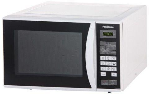 Микроволновая печь PANASONIC NN-ST342WZTE, белый