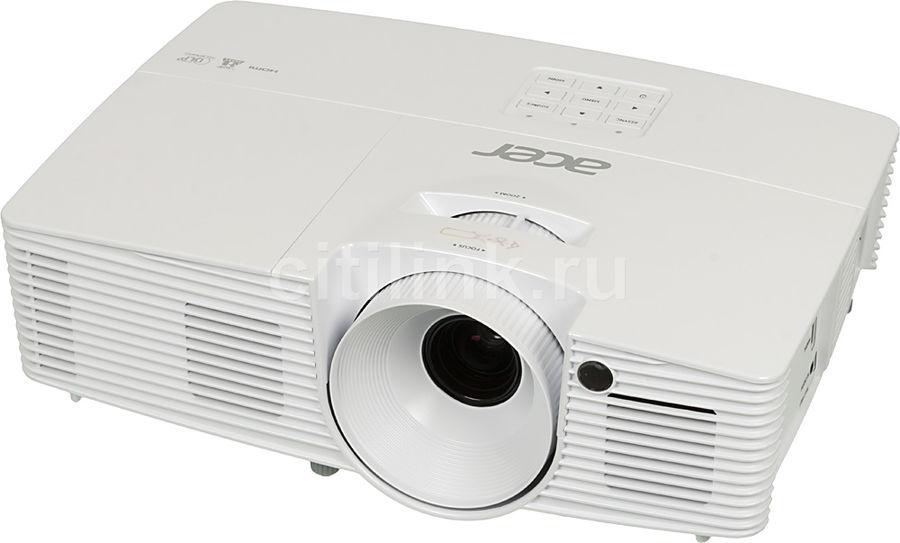 Проектор ACER X117H белый [mr.jp211.001]