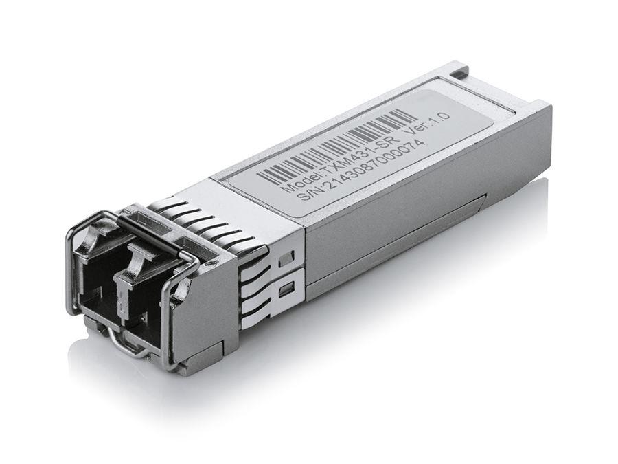 Трансивер TP-Link TXM431-SR 10Gbase-SR SFP+ LC multimode 850nm 300m