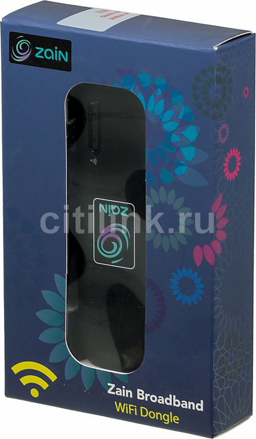 Модем HUAWEI e8231 unlock 3G, черный