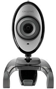 Камера Web Creative Webcam Live! RTL