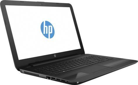 """Ноутбук HP 15-ay063ur, 15.6"""", Intel  Core i3  5005U 2ГГц, 4Гб, 500Гб, AMD Radeon  R5 M430 - 2048 Мб, Windows 10, X5Y60EA,  черный"""