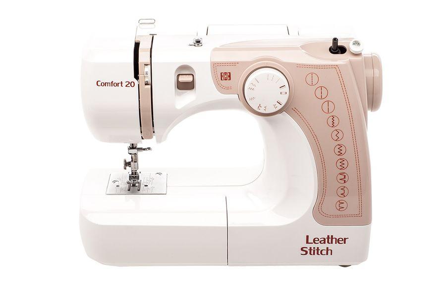 Швейная машина COMFORT 20 белый