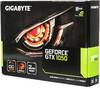 Видеокарта Gigabyte PCI-E GV-N1050OC-2GD NV GTX1050 2048Mb 128b GDDR5 1379/7008 DV (отремонтированный) вид 6