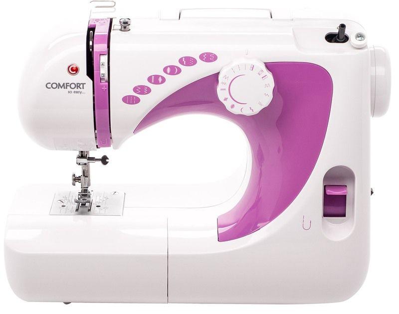 Швейная машина COMFORT 250 белый