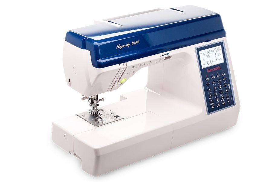 Швейная машина MERRYLOCK 8350 белый