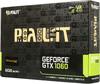 Видеокарта PALIT nVidia  GeForce GTX 1060 ,  PA-GTX1060 STORMX 6G,  6Гб, GDDR5, Ret [ne51060015j9-1061f] вид 7