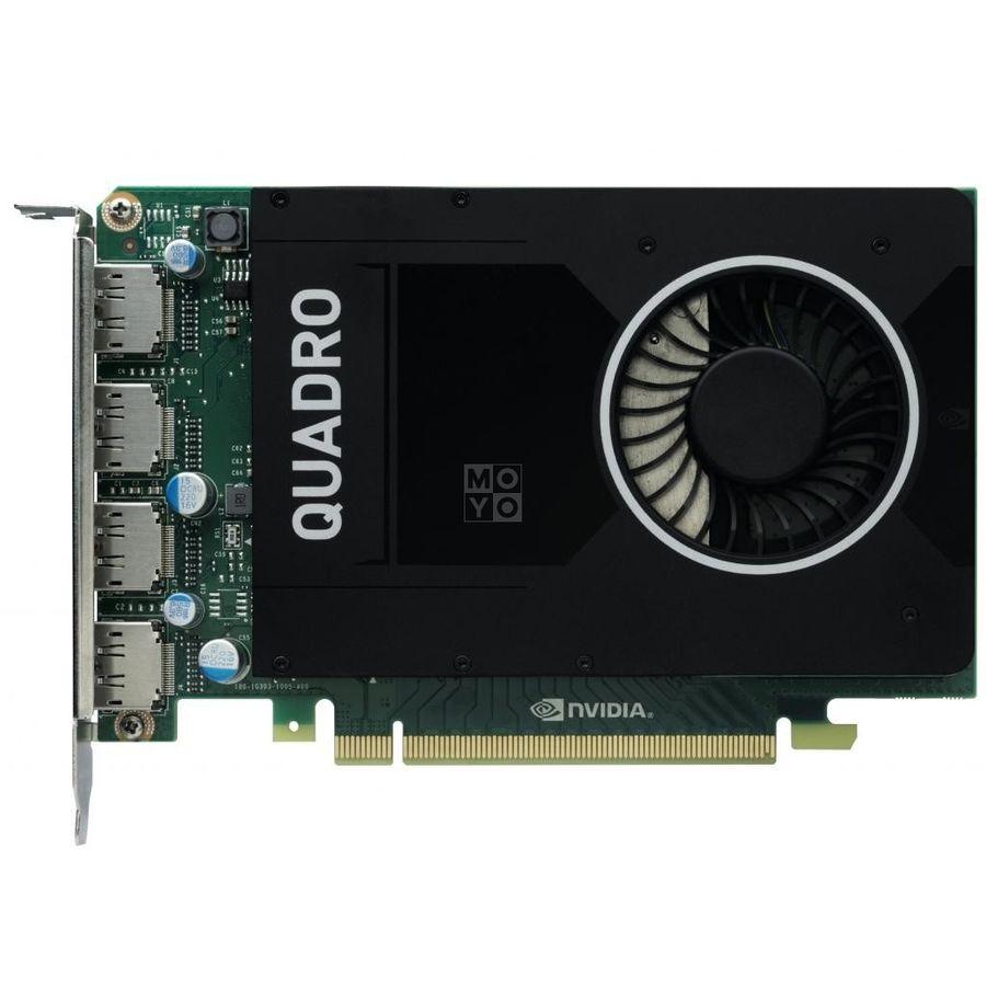 Видеокарта Dell 490-BDER nVidia Quadro M2000 4Gb
