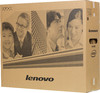 Моноблок LENOVO S200z, Intel Pentium J3710, 4Гб, 1000Гб, Intel HD Graphics 405, DVD-RW, Windows 10, белый [10k50027ru] вид 11